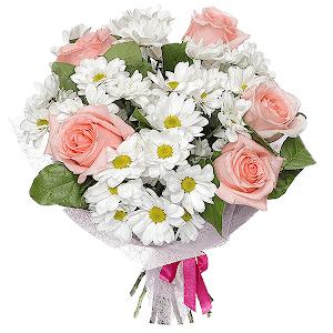 цветы ко дню матери Любимой маме
