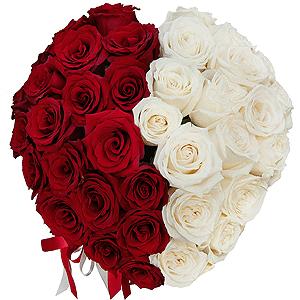 С новорожденным +30% цветов с доставкой в Сергиевом Посаде